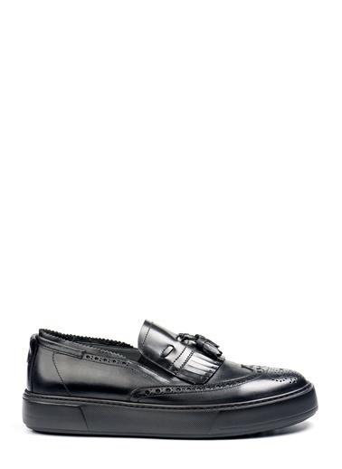 Doka Ayakkabı Siyah